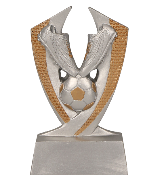 Resinfigur - Fußball RE015 2