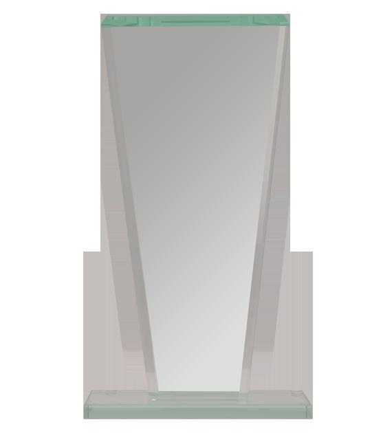 Glastrophäe GS103-25 2