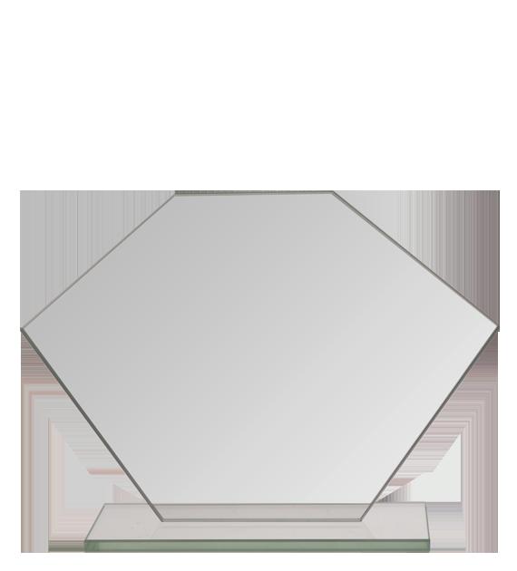Glastrophäe GS503-18 2