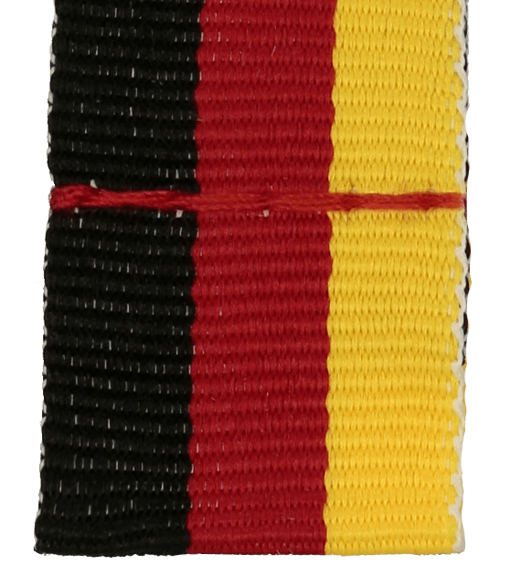 Ribbon 20 mm – black red yellow V3-BK/R/Y 1