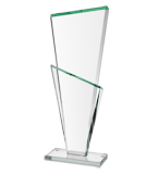 Glass trophy GS811 1