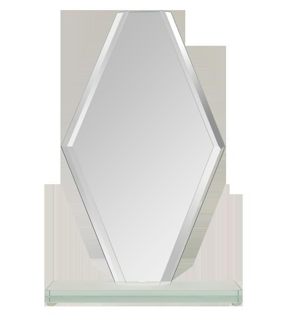 Glastrophäe GS104-25 2