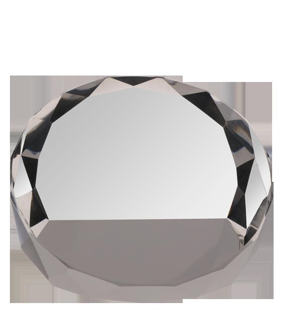 Glastrophäe T027 2