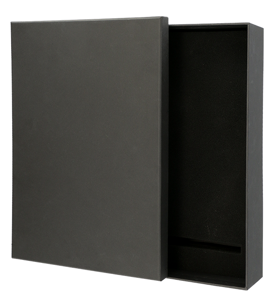Black presentation box H28 1