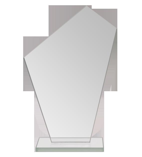 Награда стеклянная M64B 2