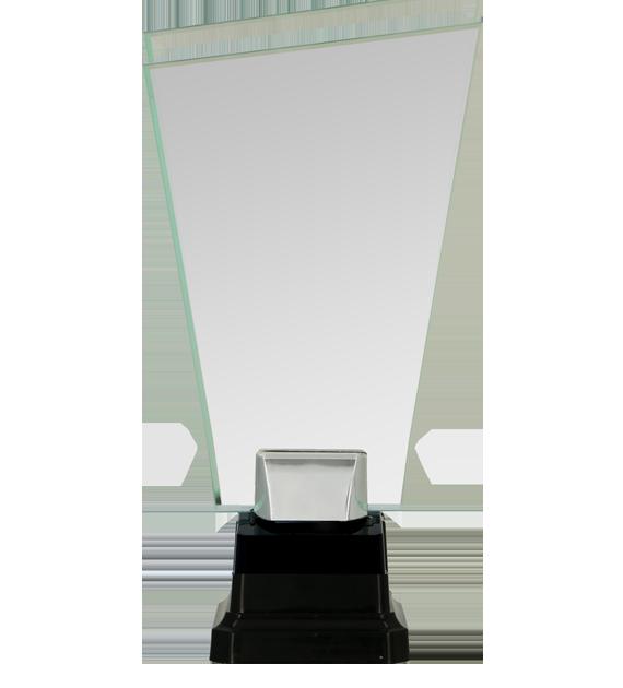 Glass award M81C 2
