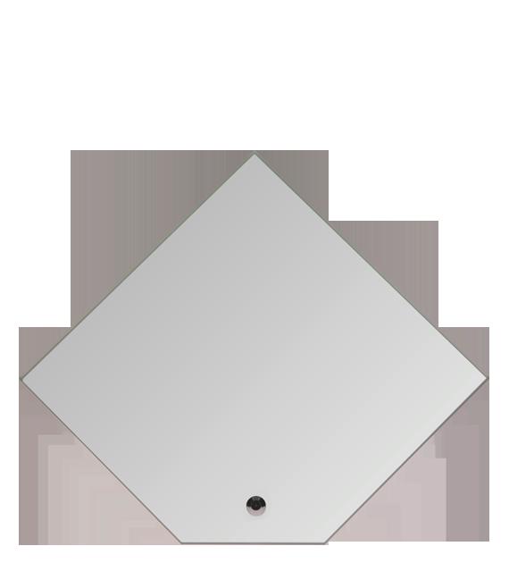 Награда стеклянная GS610-20 2