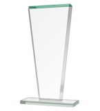 Glass trophy GS103-25 1