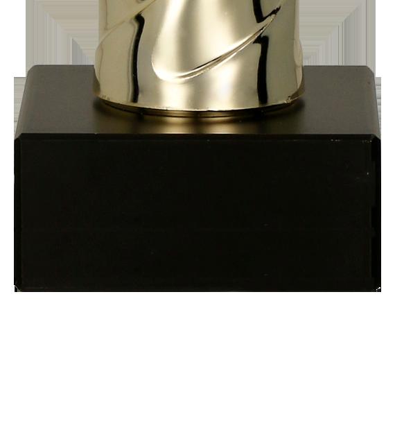 Gold metal cup 8360H 5