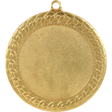 Medal 70 mm, 1st place - gold MMC2072 1