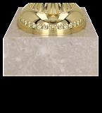Metall-Pokal Gold ZAFIRA  9031D 5