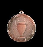 Medaille Bronze MMC1032/B 11