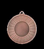 Медаль бронзовая 50 мм MMC0050/B 11