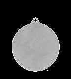 Медаль серебрянная MMC8650/S 12