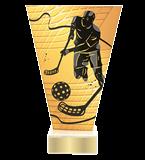 <span>Glastrophäe – Unihockey<span style='color:#ff0066; font-weight:800;'> - PRODUKTION BIS ZU 5 WERKTAGE</span></span> VL1/UNI 1