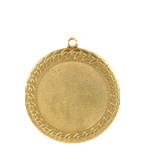 Medal 70 mm, 1st place - gold MMC2072/G 11
