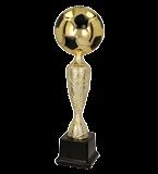 Gold metal cup ESSI 4189 1