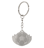 Metal key chain BREL28 1