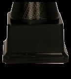 GRAFI BK металлическая чашка 4209D 5