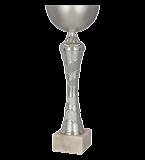 Tazza di metallo argento ZIRAS 9226 1
