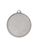 Medal 45 mm, 2nd place - silver MMC1145/S 12