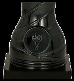 Gold & black plastic cup SAURON BK 9087E 4