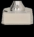 Кубок пластиковый серебряный SILA S 9202/S 5