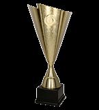 Metal cup gold FABI S 4202 1