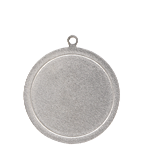 Medal 40 mm, 2nd place - silver  MMC6040/S 12