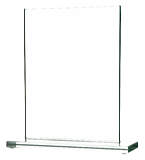 Glass trophy 80031 1