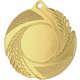 Medal 50mm, 1st place - gold MMC5010 1