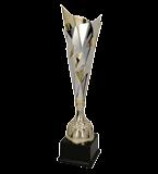 Gold & silver metal cup DALIA 3137 1