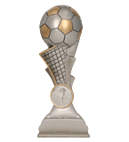 Resin figure - football RP1001 2