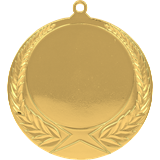 Medal 70 mm, 1st place - gold MMC1170 1