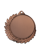 Медаль бронзовая MMC7010/B 11