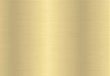 Small engraved plate, gold TABLICZKA GRAWEROWANA 1