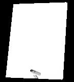 Glastrophäe M51 1