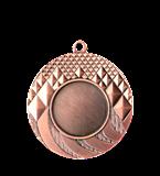 Медаль бронзовая 50 мм MMC0150/B 11