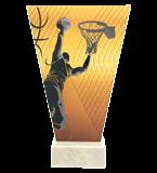 <span>Glastrophäe – Basketball<span style='color:#ff0066; font-weight:800;'> - PRODUKTION BIS ZU 5 WERKTAGE</span></span> VL1-D/BAS-PW 4