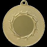 Medal złoty 50 mm MMC8750 1
