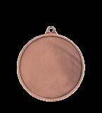 Medal 45 mm, 3rd place - bronze MMC3045/B 12