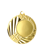 Медаль золотая MMC1145/G 11