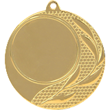 Medal 40 mm, 1st place - gold MMC2540 1