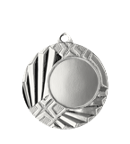 Medal 45 mm, 2nd place - silver MMC1145/S 11
