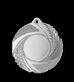 Медаль серебрянная MMC5010/S 11