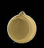 Общая стальная медаль 70 мм MMC3075/G 11