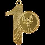 Medal złoty - 1 miejsce MMC16050 1
