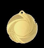 Медаль золотая MMC5010/G 11