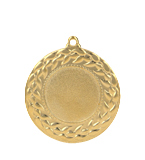Medal 45 mm, 1st place - gold MMC3045/G 11