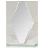 Glastrophäe  GS104 1